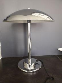 Lampe coupole année 70/80