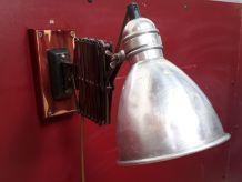 lampe ciseaux  1940 atelier