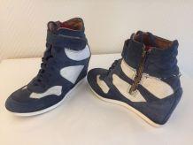 Baskets Mode Ann Tuil