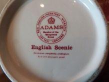 Set petit déjeuner Adams English Scenic