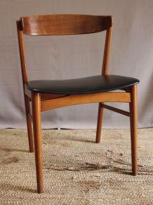 Chaise scandinave – Farstrup model 206