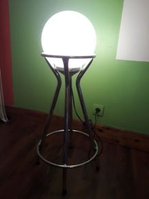 lampe vintage creation unique