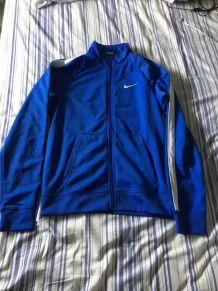 Veste Bleue Nike
