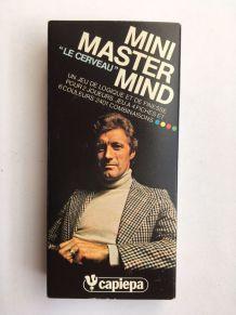 """Mini Master Mind """"Le Cerveau"""""""