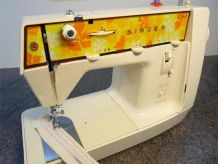 MACHINE A COUDRE SINGER STARLET 354