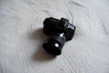 appareil photo argentique minolta