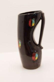 vase design 70 dans l'esprit de vallauris