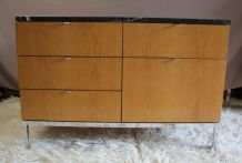 Commode « Credenza » – Florence Knoll