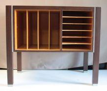 Meuble classeur/trieur – années 70 - Design