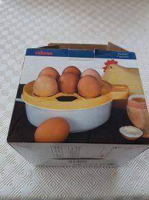 Cuit œuf Tristar
