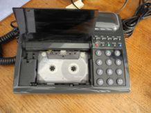 Téléphone Répondeur-enregistreur Phillips VINTAGE