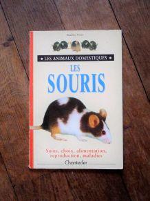 Les Souris- Bradley Viner- Chantecler - Soins, choix...