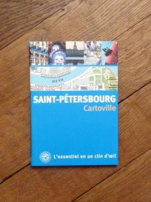 Cartoville Saint Petersbourg - Vincent Grandferry