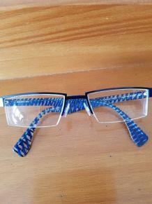 monture lunette