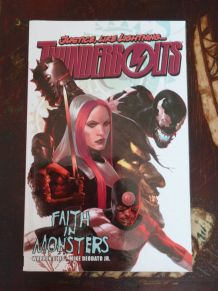 Thunderbolts - Faith in monsters