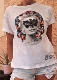 Top Tshirt House Of Mask