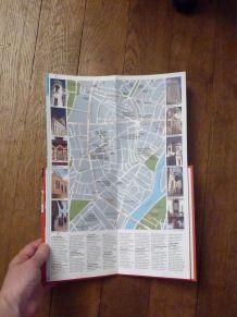 Moscou- Cartoville- Hélène Le Tac-Guides Gallimard