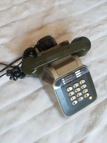Téléphone PTT
