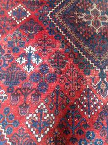 Grand tapis Iran