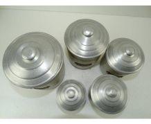 5 Pots à épices