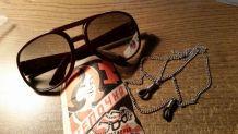 Paire de lunettes U.R.S.S. de 1987 neuves