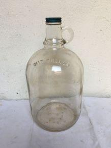 Bonbonne apothicaire One Gallon