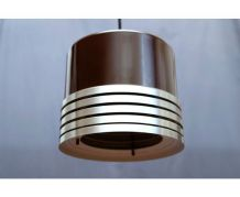 Lampe vintage retro scandinavie années 70
