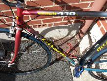 Vélo de course GITANE MACH 410