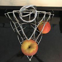 Présentoir pommes