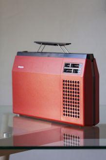 Tourne disque Philips 423 - Vintage 70s