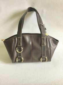 Sac petit format Lancel authentique