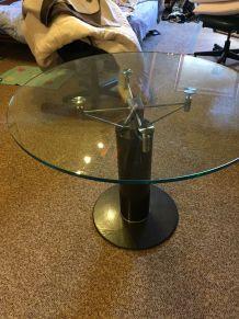 Table ronde 100 de diametre