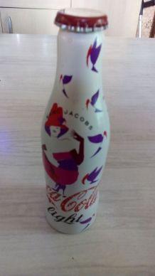 bouteille coca cola light  MARC JACOBS vide