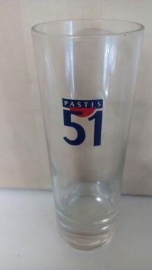 verre pastis 51