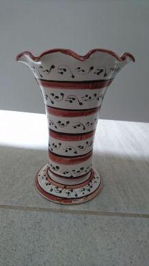 Joli vase fleurs