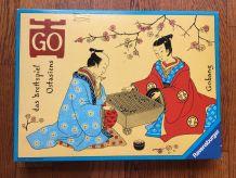 jeu de GO et GoBang Ravensburger