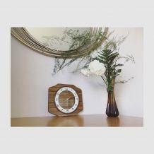 Horloge Formica Junghans