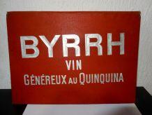 ANCIENNE PUB BYRRH