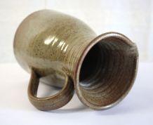 Pichet en grès émaillé – circa 70
