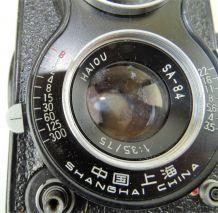 seagull shanghai 6*6 rolleiflex chinois