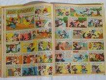 album Mickey N°52 de 1971