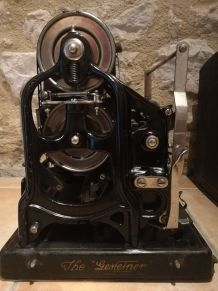 Duplicateur Gestetner 1922
