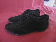 Chaussures GEOX noires