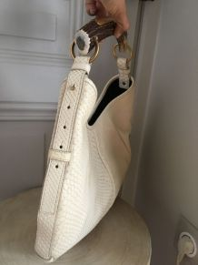 Sac Mombasa python Yves Saint Laurent