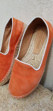 chaussures Pierre Darre