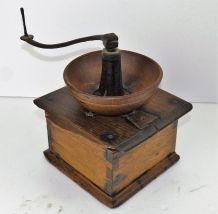 moulin a café 19eme chêne