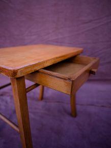 Bureau et chaise Baumann