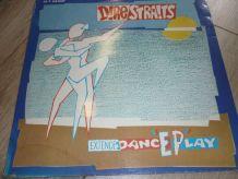 Vinyle 45 T géant  Dire Straits.