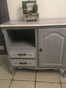 Commode relooke