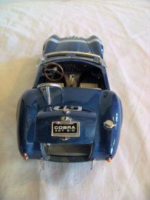 "Ford cobra 427 s/c shelby ""AP n°16"" Majorette n° 9"